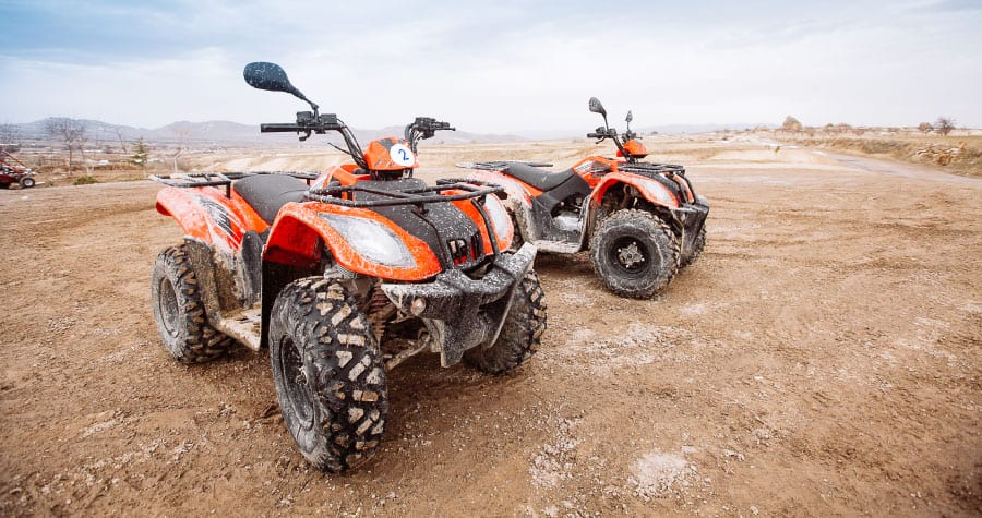 atv things aren value money looking want